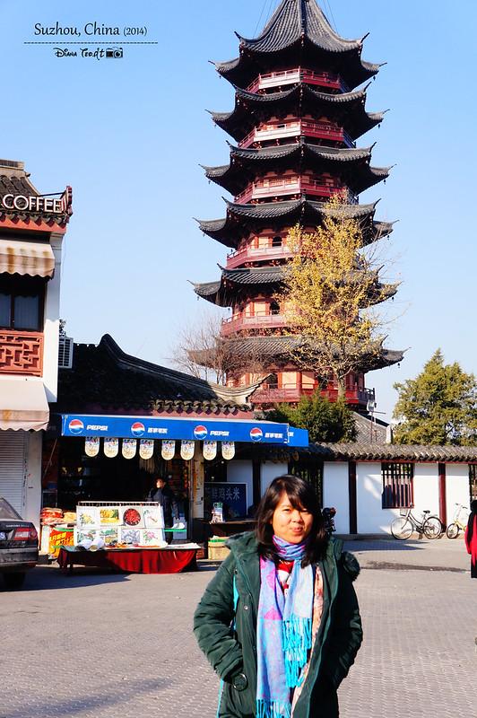 2014 China Suzhou Ruiguang Pagoda 1