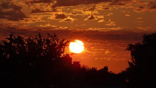 Sol Fuerte-Strong Sun