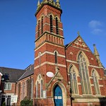 Ashton Methodist Church