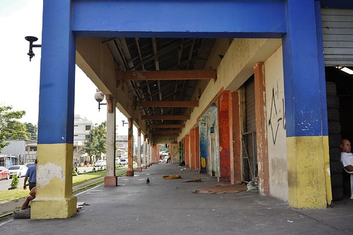 ferrocarrilnacionaldehonduras ferrocarrilnacional trainstation railwaystation sanpedrosula honduras cortésdepartment departamentodecortés cortés mural murals murales