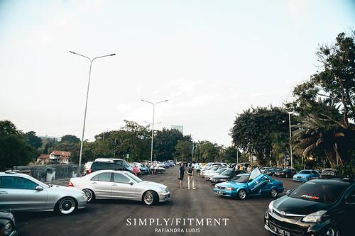 SPARKMEET 2020 AT SENAYAN - JAKARTA