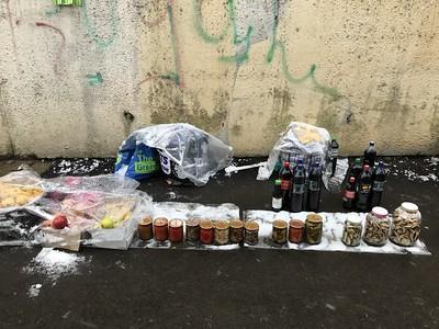 Ukrajna, a hulladékmentesség Mekkája!