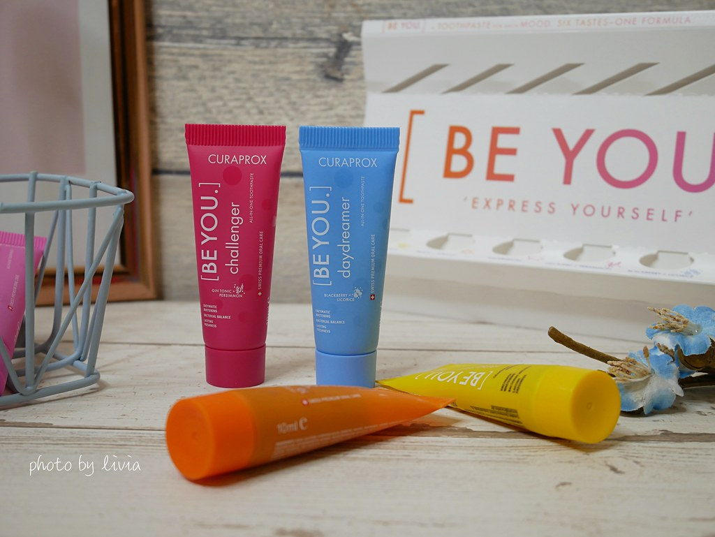 BE YOU5