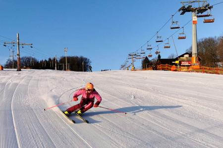 Tipy SNOW tour: Herlíkovice – na Rodinné zvýhodněně
