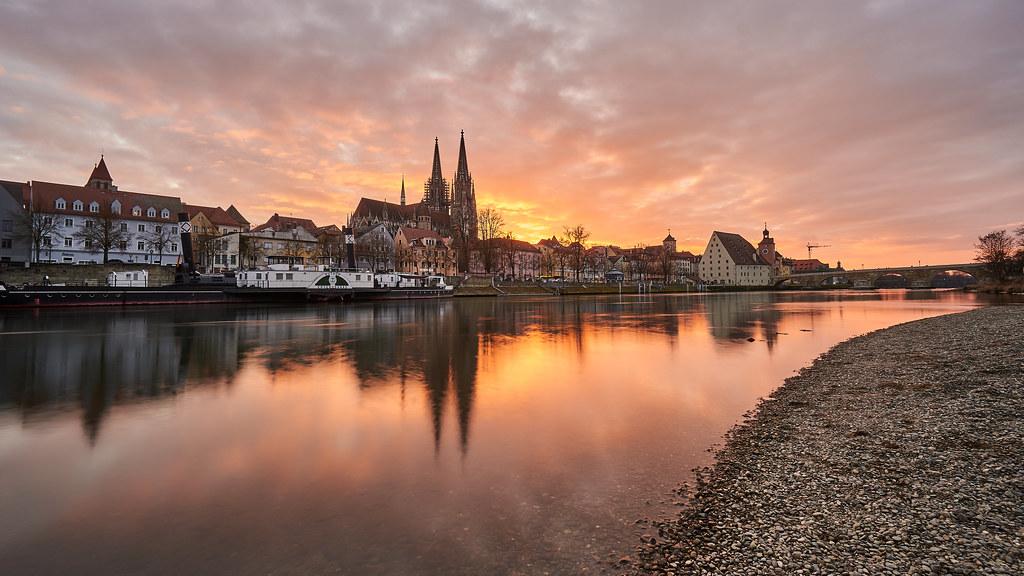 Www Wetter Regensburg