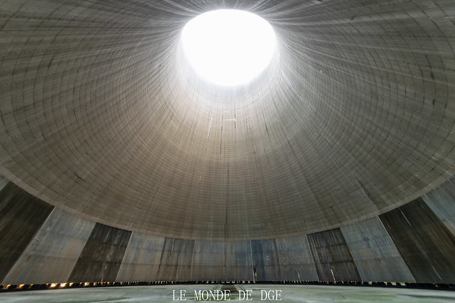 cooling tower hg