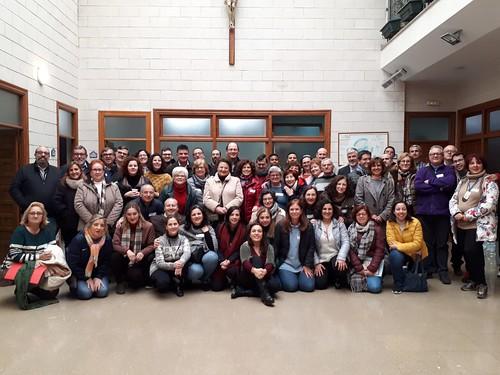 Primera sesión de la Escuela de Acompañandes - 05