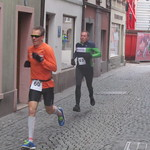 Stadtlauf Laufenburg 2020
