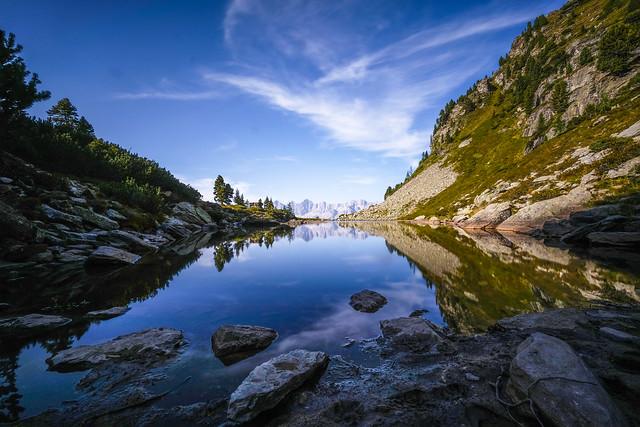 Nature Mirror