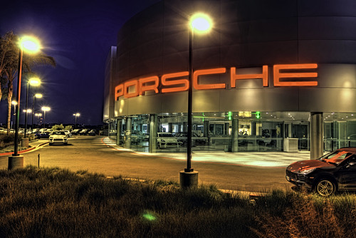 Porsche Carlsbad 16-1-19-20-80D-17X40mm