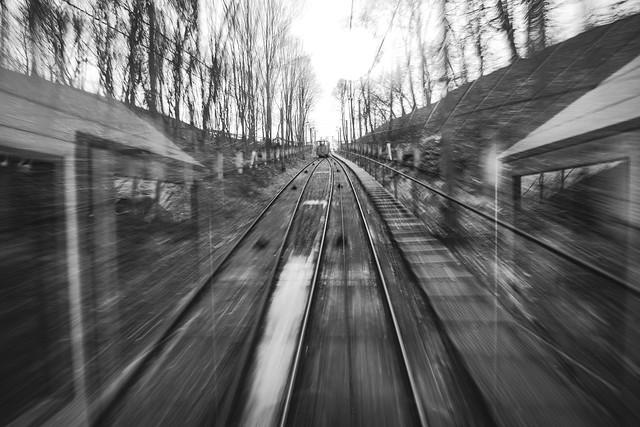 Funicular   Kaunas #18/365