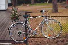 Bike | Kačerginė