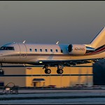 N240QS Challenger 650 c/n 6146 Netjets (Farnborough-EGLF) 19/01/2020