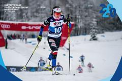 I druhý den Světového poháru Razýmová v TOP 10! V Novém Městě na Moravě bere 8. místo