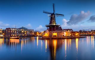 """De """"Adriaan""""  / Haarlem 2020"""