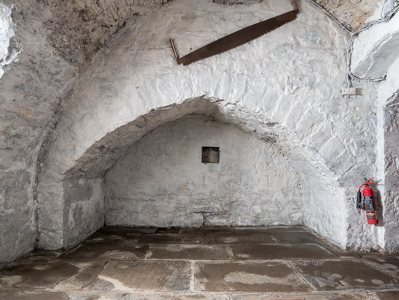 Drimnagh Castle Undercroft, Dublin
