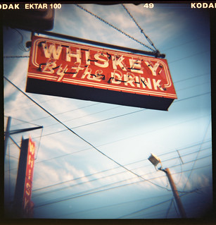Whiskey By The Drink, Louisville