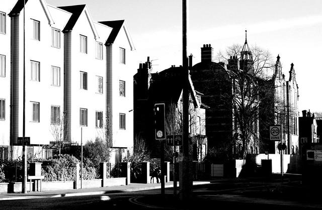 Eleanor Street, Grimsby
