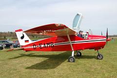 D-EAMB Bolkow Bo208C [597] Popham 110410