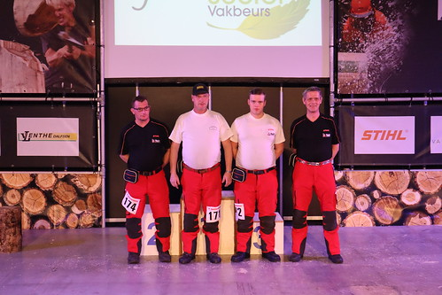 Kettingzaag CUP2020