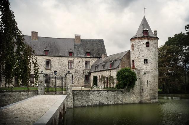 château de Potelle III