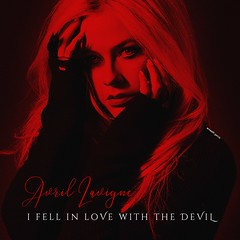 Avril Lavigne || I Fell in Love With the Devil