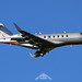 9H-VCB  -  Bombardier Challenger 350  -  Vista Jet  -  STN/EGSS 19-1-20