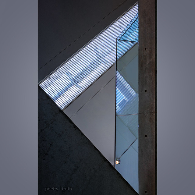 triangles and reflections . . .