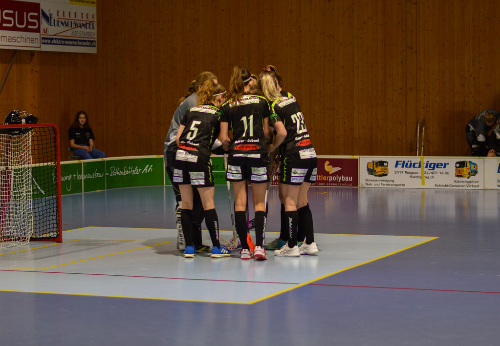 2020.01.18_U21_UH Red Lions Frauenfeld