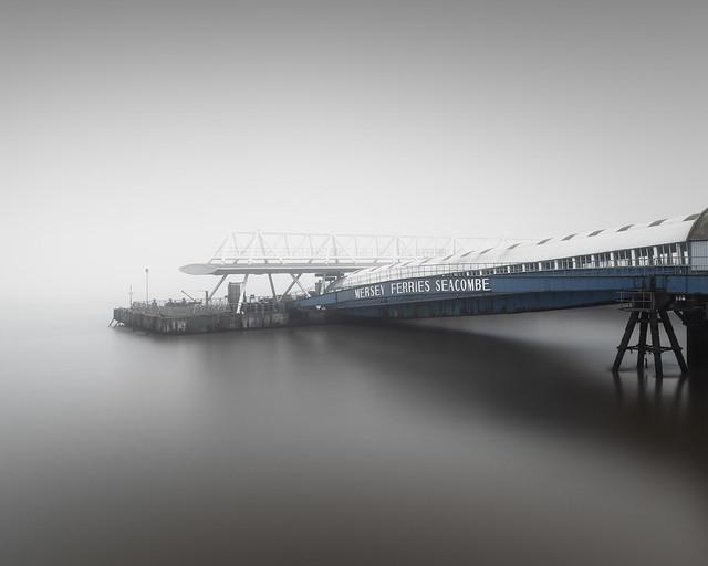 Ferry Across The Fog