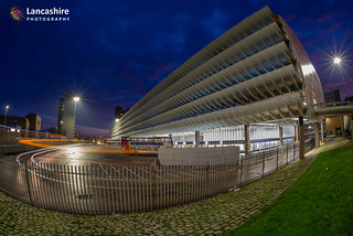 Bus Station ( 1 )