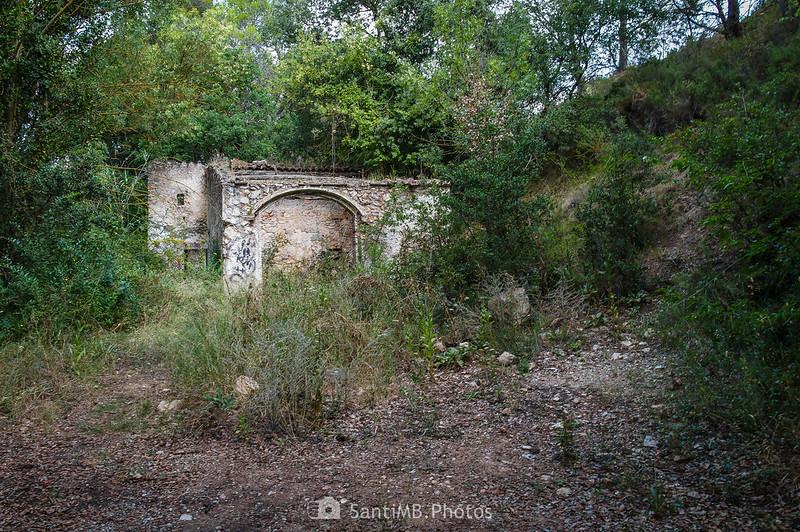 Ruinas del Trull