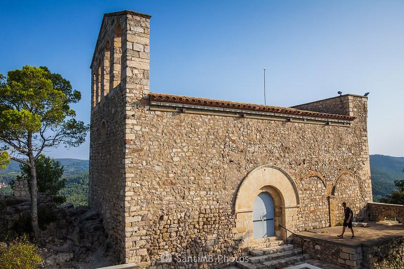 Iglesia de la Mare de Déu de Foix