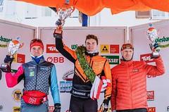 Stanislav Řezáč třetí na padesátém ročníku Dolomitenlaufu