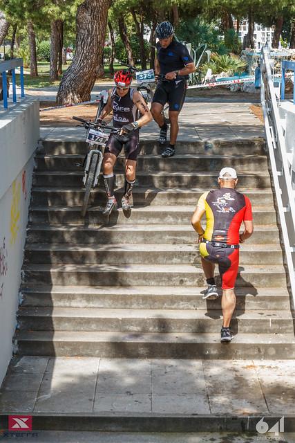 X-TERRA GREECE - Trimore Triathlon