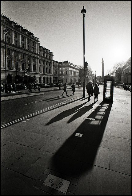 Ilford Pan 400 Photo