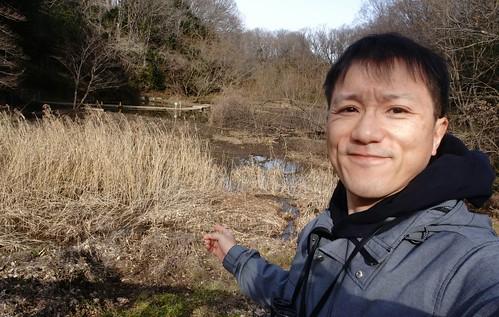 北本自然観察公園