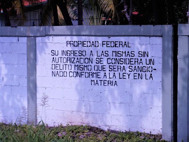 Propriedad Federal