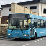 Arriva North West 2527