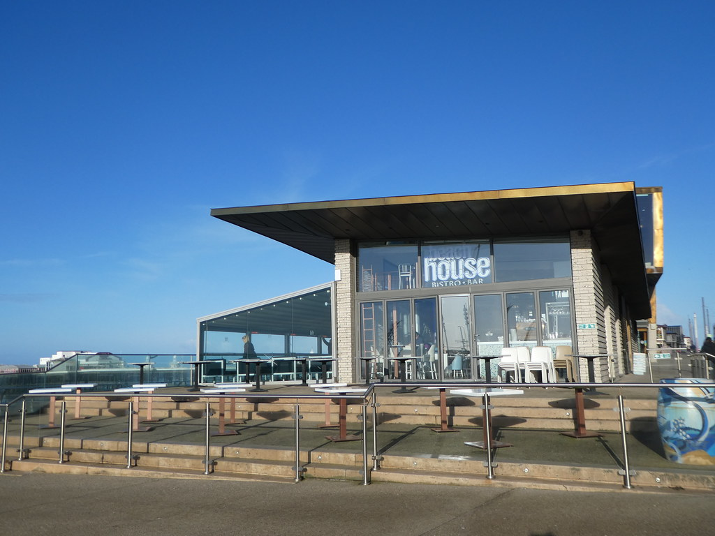 The Beach House Bar and Bistro, Blackpool