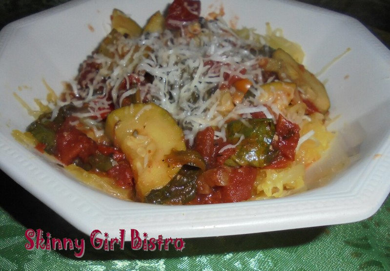 Image: Italian Veggie Sauce