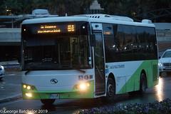 Malta Public Transport BUS045