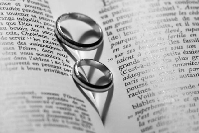 Oath of Love