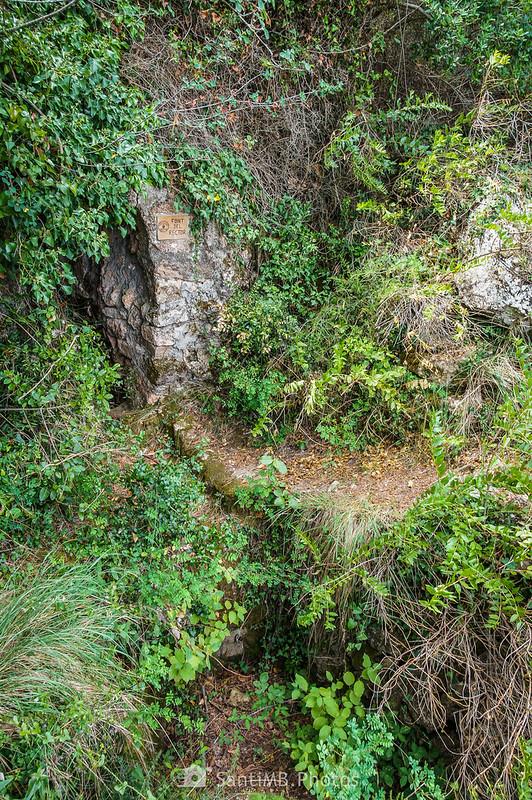 Font del Rector de Foix