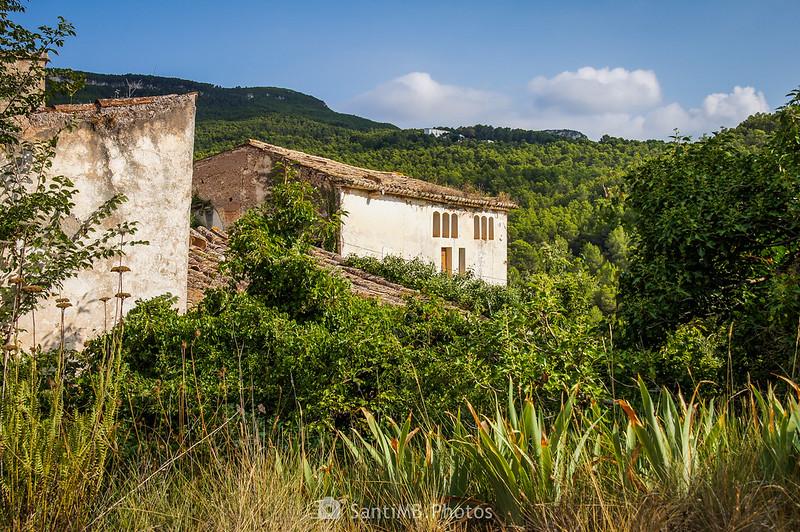 Les Valls de Foix