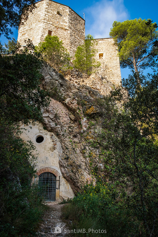 Cueva de la Mare de Déu de Foix