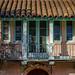 Caples Mansion at Ringling Estates, Sarasota, FL.