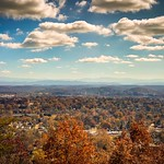 20. November 2019 - 12:49 - Knoxville and the Great Smoky Mountains