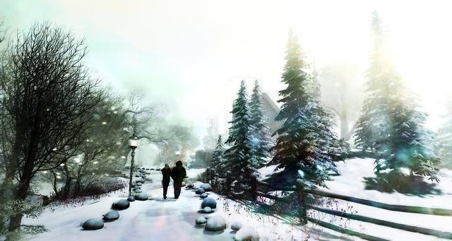Let me walk with you. You choose the destination Let me choose the journey