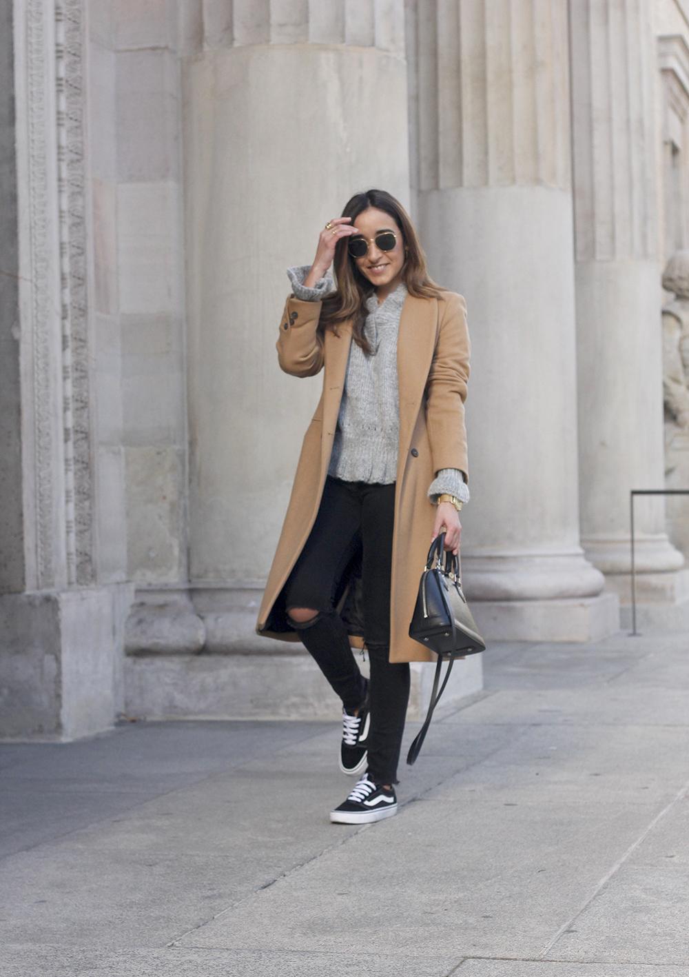manteau camel louis vuitton van outfit 20193